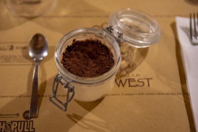 Locanda del West Chiaravalle Cucina Messicana Tiramisù