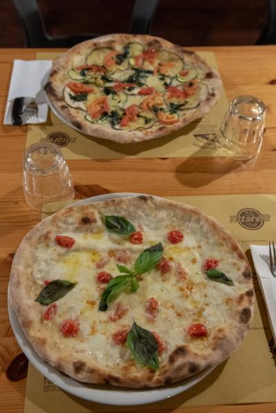 Locanda del West Chiaravalle Cucina Messicana Pizzeria