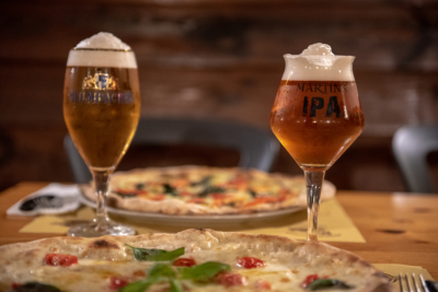 Locanda del West Chiaravalle Cucina Messicana Pizzeria Specialità Birra