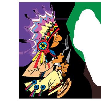 Locanda del West Logo